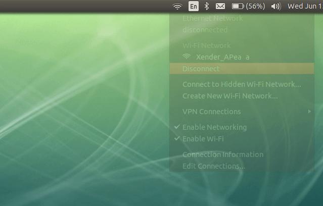 Xender for Ubuntu