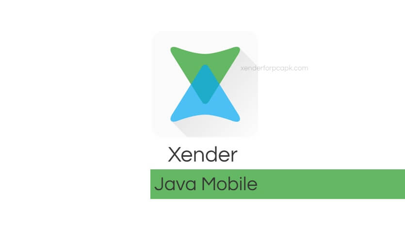 Xender for Java Phones